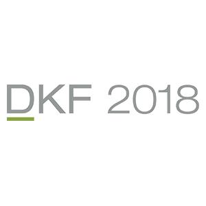 DKF2018 - Präsentationen