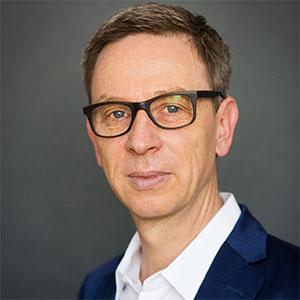Portrait Dr. Roman Rittweger