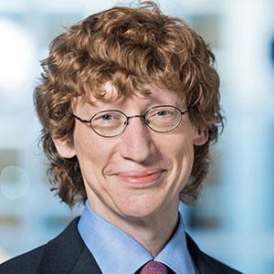 Portrait Prof. Dr. Thorsten Hens